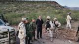 Роднини на убити мормони: Мексиканските картели са по-лоши от ДАЕШ