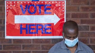 8 американски щата гласуват на първични избори