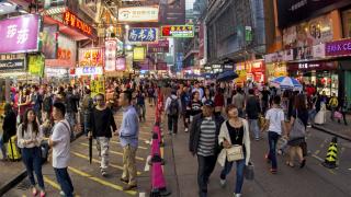 Инвазията на китайския бизнес. В какво са инвестирали $113 милиарда компаниите?