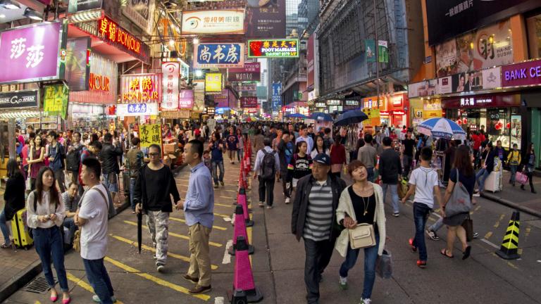 Ново проучване прогнозира, че Китай ще бъде най-популярното място за