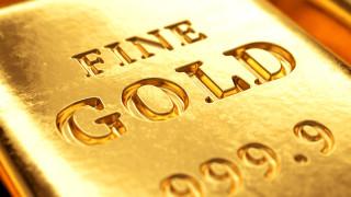 Златото отново поскъпва след значителния спад
