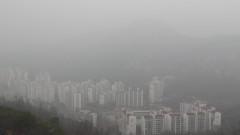 """""""Социално бедствие"""" в Южна Корея заради замърсяването с прах"""