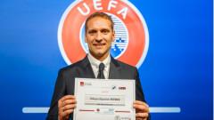 Стилиян Петров: Футболът разделя хората