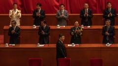 Си Дзинпин: Без силна армия не може да има силна родина