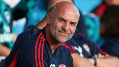 Арсенал се раздели с треньор след 30 години вярна служба в клуба