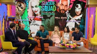"""""""Отряд самоубийци"""" се нареди сред най-касовите филми за всички времена"""