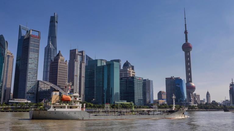 Китайско пристанище предупреждава за коронавирус в бразилски пилешки крилца