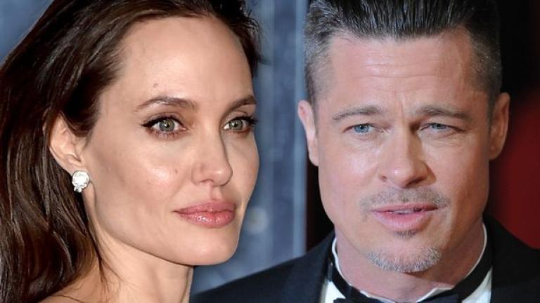 Анджелина Джоли трябва
