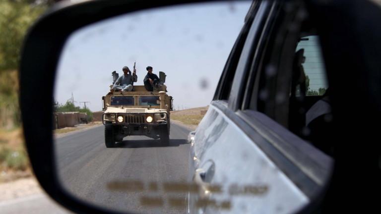 Афганистанските власти съобщиха, че са започнали да освобождават 400 талибански