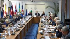 Румен Радев иска силна политическа подкрепа за малкия и среден бизнес