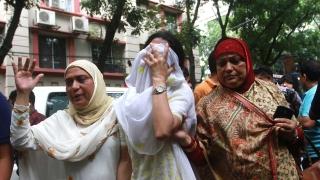 Терористите от Бангладеш били местни, властите неколкократно се опитвали да ги арестуват