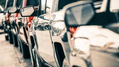Рекорден за последните 9 години брой продадени нови коли в България