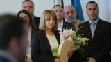 Фандъкова иска законови промени за спиране на застрояването в София