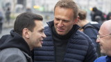 """Руската опозиция иска голям протест заради плана на Путин да """"управлява завинаги"""""""