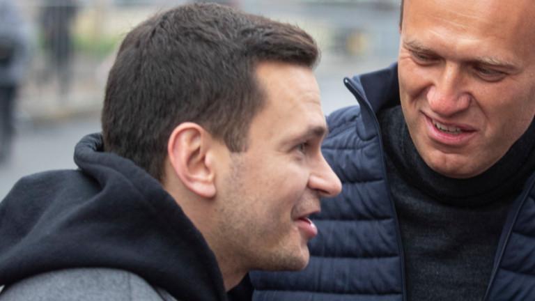 Антикремълската опозиция на Русия заяви в понеделник, че планира да