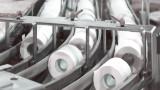 Закъсват доставките на най-важната суровина за производството на тоалетна хартия