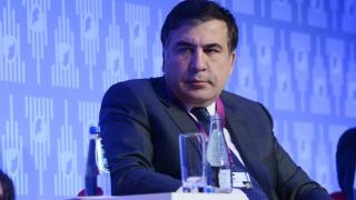 Подчинен на Саакашвили е задържан за подкуп в Одеса