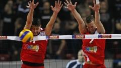 В ЦСКА готови за домакинството си на Тетевен