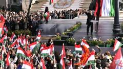 """Орбан обяви поход срещу """"кошмара Съединени щати на Европа"""""""