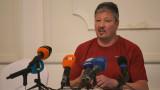Любо Пенев: Свърших си работата в ЦСКА, Стойчо Младенов да не мрънка и мяука