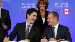 Пътят на CETA през Европейския парламент