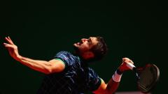 Чилич победи Гофен и е на четвъртфинал в Рим