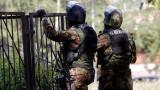 Oсуетена е терористична бомбена атака в Москва