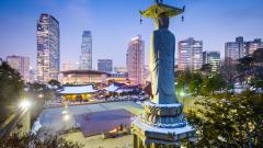 Южнокорейците вече няма да са най-дълго работещите в Азия