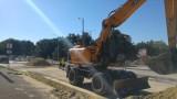 Отново проблеми с булеварда за милиони във Варна