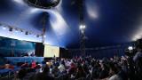 Зимната Олимпиада в ПонгЧанг е на печалба от 55 милиона долара