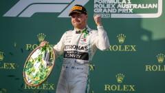 Изненадващ победител в първото състезание за сезона от Формула 1