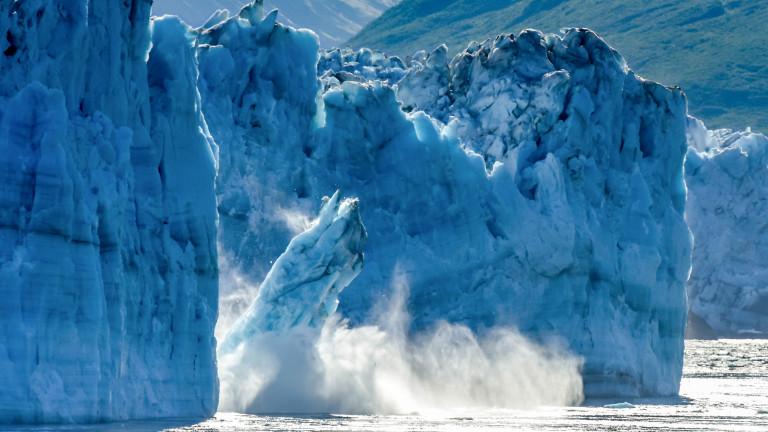 САЩ ще сондират части от защитен и важен природен резерват в Аляска за газ и петрол
