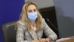 Предвиждат глоби за болниците през 2021 г., ако откажат да преструктурират звена за COVID
