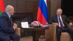 Русия отпуска кредит от $500 милиона на Беларус