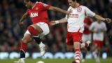 Андерсон: Няма да се махам от Юнайтед