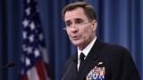 Пентагонът: Оставаме в Сирия