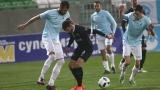 Дунав и Локомотив завършиха 1:1