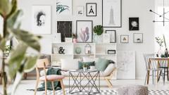 Защо домът ни се нуждае от изкуство
