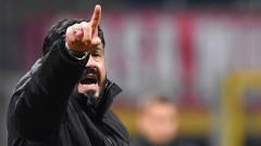 Гатузо след равенството на Милан с Парма: Явно все още не съм толкова добър треньор...
