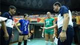 Христина Русева се завръща в националния отбор
