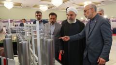 Иран премина нивото от 4.5% в обогатяването на уран и се насочи към 20%