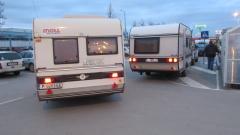 Чешките туристи се интересуват от къмпингите в България