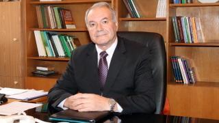 """Ректорът на Лесотехническия университет оглави Фонд """"Научни изследвания"""""""