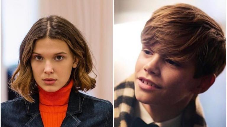 Момчетата на Виктория и Дейвид Бекъм вече са тийнейджъри и