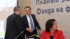 Кирил Домусчиев бесен: Има атака срещу мен, подавам сигнал в ГДБОП