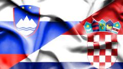 Раздорът на отношенията между Словения и Хърватия са в морето