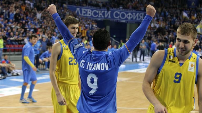 Гонзо: Убеден съм, че Петър Хубчев ще успее в Левски