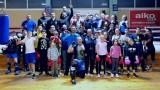 Благотворителният турнир в подкрепа на Краси Чолаков събра участници от 16 клуба