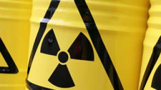 Екоактивисти спряха радиоактивни отпадъци за Русия