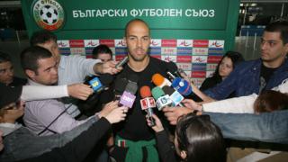 Ники Михайлов: Вече вдигнахме глави